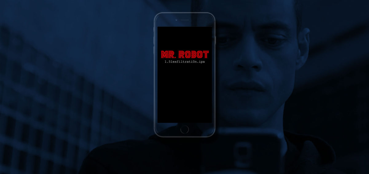 Mr. Robot mobile game