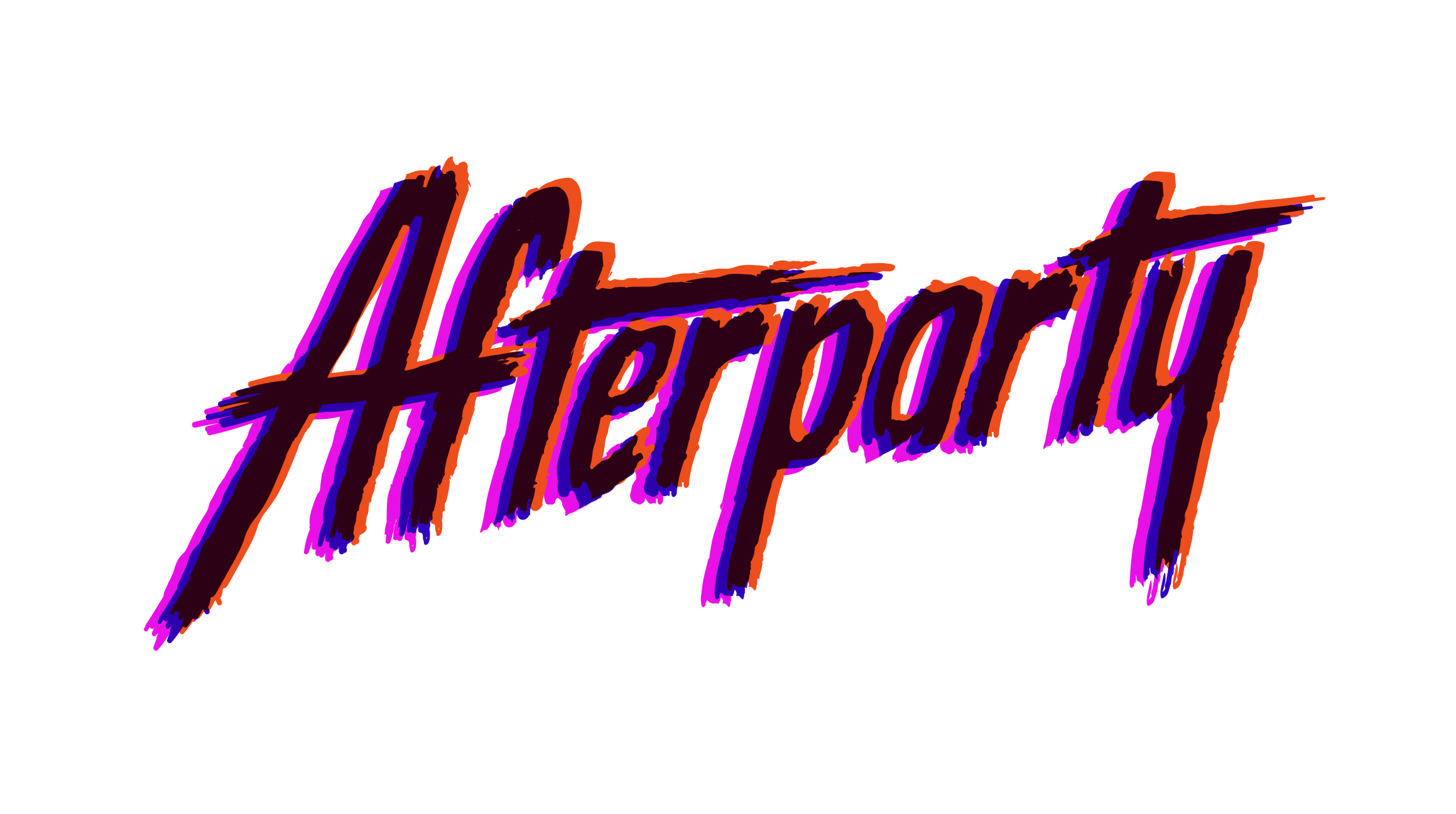 [Multi] AfterParty AfterpartyLogo_DARKVERSION