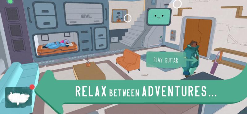 RelaxBetweenAdventures